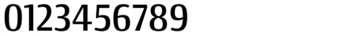 Conto Narrow Medium Font OTHER CHARS