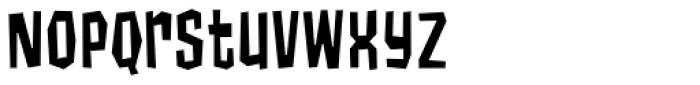 Cool Beans Font LOWERCASE