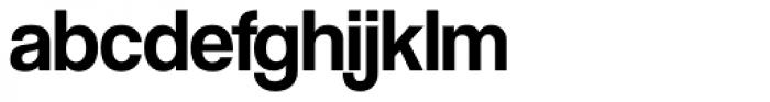 Coolvetica Regular Font LOWERCASE