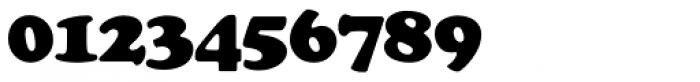 Cooper Black SH Regular Font OTHER CHARS
