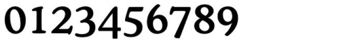 Cooper Medium Font OTHER CHARS