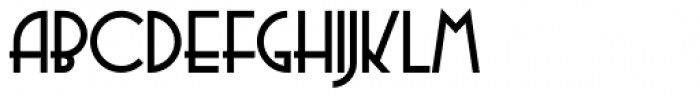 Copasetic NF Pro Font LOWERCASE