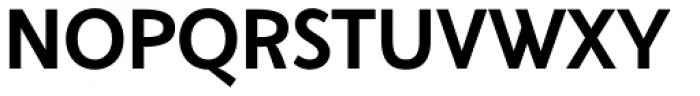 Copenhagen Grotesk Bold Font UPPERCASE