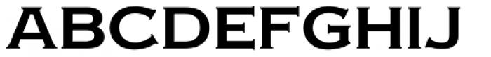 Copper Penny DTP Font UPPERCASE
