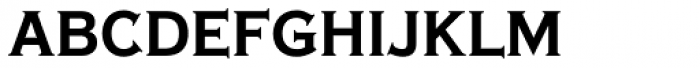 Copperplate EF Bold Cond Font LOWERCASE