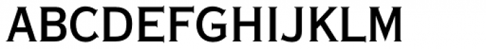Copperplate Gothic Std 30 AB Font LOWERCASE