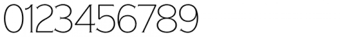 Copperplate New Slim Condensed Font OTHER CHARS
