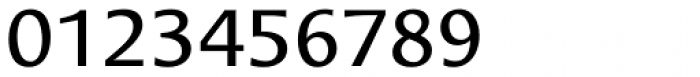 Cora Regular Font OTHER CHARS