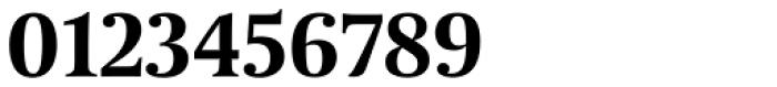 Coranto 2 Headline Bold Font OTHER CHARS