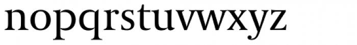Coranto 2 Font LOWERCASE