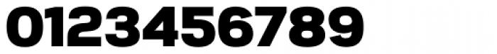 Corbert Black Font OTHER CHARS