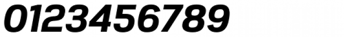 Corbert Condensed ExtraBold Italic Font OTHER CHARS