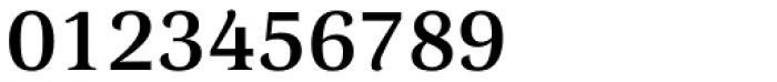 Corda Medium Font OTHER CHARS