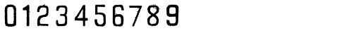 Cordoba Fill Font OTHER CHARS
