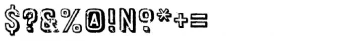 Cordoba Font OTHER CHARS