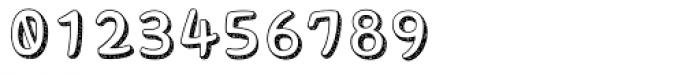Core Bandi Font OTHER CHARS