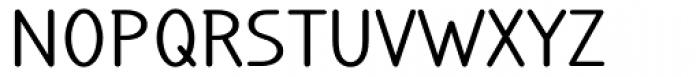 Core Bori Font UPPERCASE