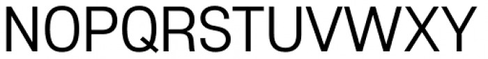 Core Gothic E Regular Font UPPERCASE