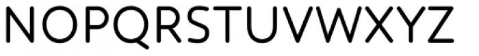 Core Humanist Sans Font UPPERCASE