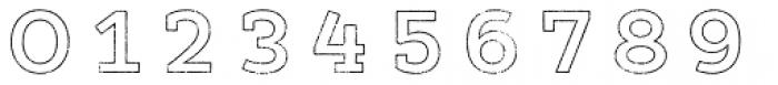 Core Magic Rough 2D Out Font OTHER CHARS