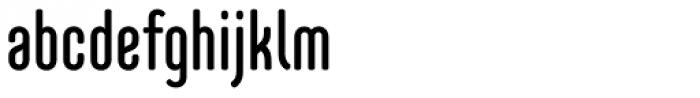 Core Mellow 59 Cp Medium Font LOWERCASE