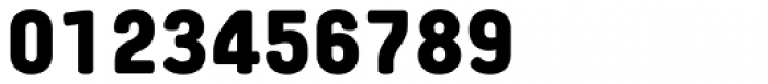 Core Mellow 75 ExtraBold Font OTHER CHARS