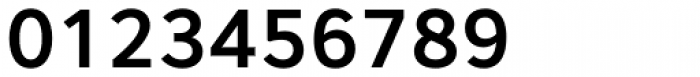 Core Sans A 55 Medium Font OTHER CHARS