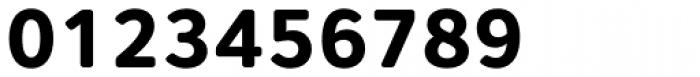Core Sans AR 65 Bold Font OTHER CHARS