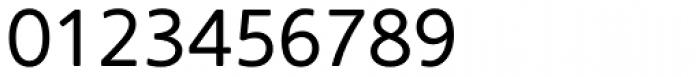 Core Sans BR 35 Regular Font OTHER CHARS