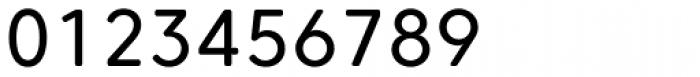 Core Sans CR 45 Regular Font OTHER CHARS