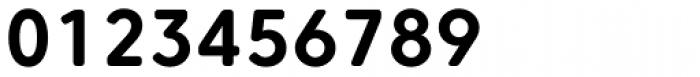 Core Sans CR 65 Bold Font OTHER CHARS