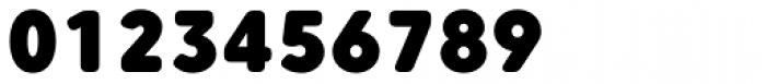Core Sans CR 95 Black Font OTHER CHARS