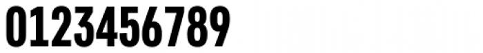 Core Sans D 67 Cn Heavy Font OTHER CHARS
