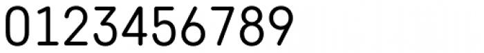 Core Sans DS 35 Regular Font OTHER CHARS
