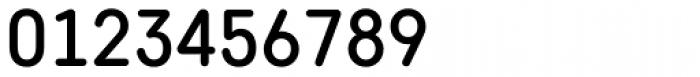 Core Sans DS 45 Medium Font OTHER CHARS