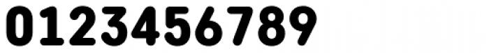 Core Sans DS 75 Black Font OTHER CHARS