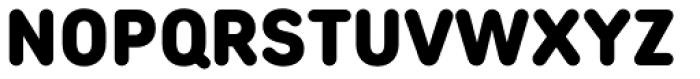 Core Sans DS 75 Black Font UPPERCASE