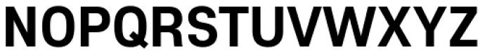 Core Sans E 65 Bold Font UPPERCASE