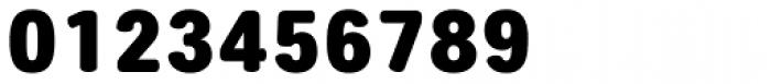 Core Sans ES 95 Black Font OTHER CHARS