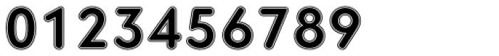 Core Sans G Neon Font OTHER CHARS