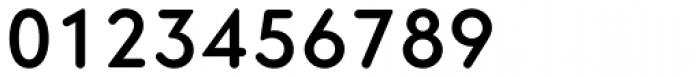 Core Sans G R 55 Medium Font OTHER CHARS