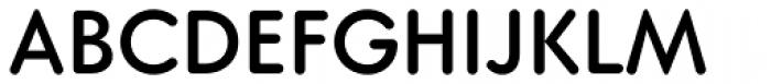 Core Sans G R 55 Medium Font UPPERCASE