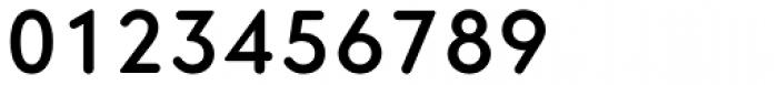 Core Sans GS 55 Medium Font OTHER CHARS
