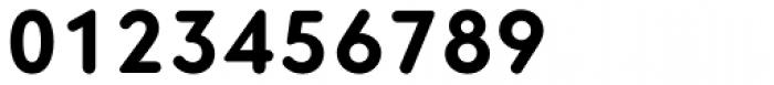 Core Sans GS 65 Bold Font OTHER CHARS