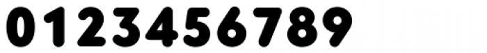 Core Sans GS 85 Heavy Font OTHER CHARS