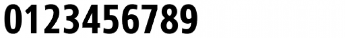 Core Sans N 67 Cn Bold Font OTHER CHARS