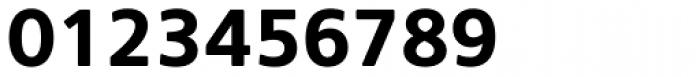 Core Sans NR SC 65 Bold Font OTHER CHARS