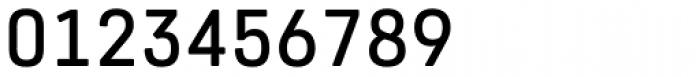 Core Sans R 45 Medium Font OTHER CHARS