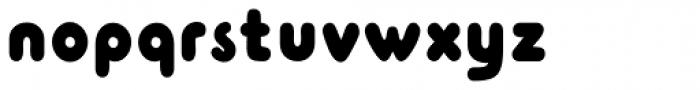Cori Font LOWERCASE