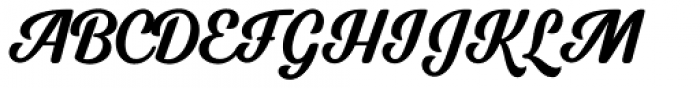 Corner Deli Sb Font UPPERCASE